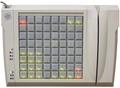 Pos клавиатура Posua LPOS-065-RS485-M12 - Черный