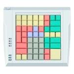 Pos клавиатура Posua LPOS-064P-Mxx - PC/2 Белый