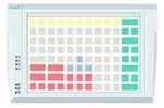Pos клавиатура Posua LPOS-096P-Mхх - PC/2 Белый