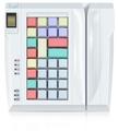 Pos клавиатура Posua LPOS-032FP-M02 - RS232 Белый